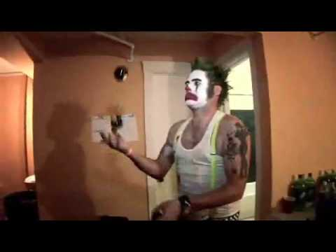NOFX - `` Cokie The Clown `` Fat Wreck Chords [Official Video]
