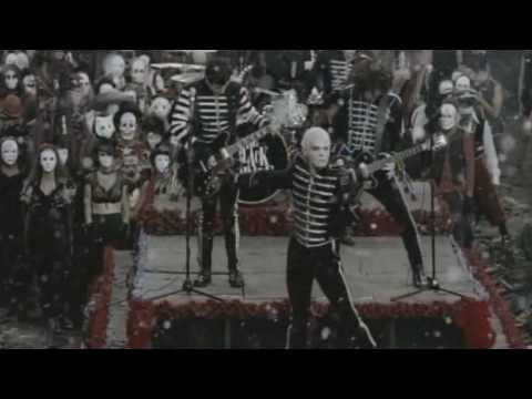 My Chemical Romance - Welcome to the Black Parade with lyrics