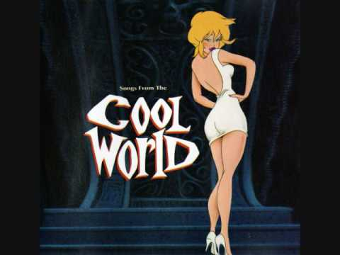 Cool World Musica Inedita - Sedusa -