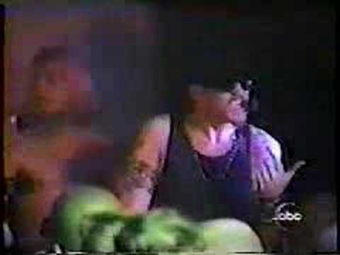 My Life With the Thrill Kill Kult - Blue Buddah live 1992