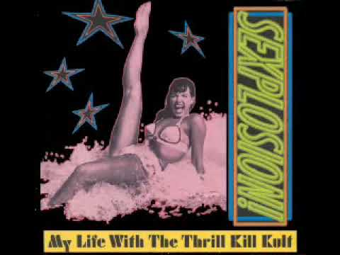 Thrill Kill Kult - Leathersex (Original Studio Mix)