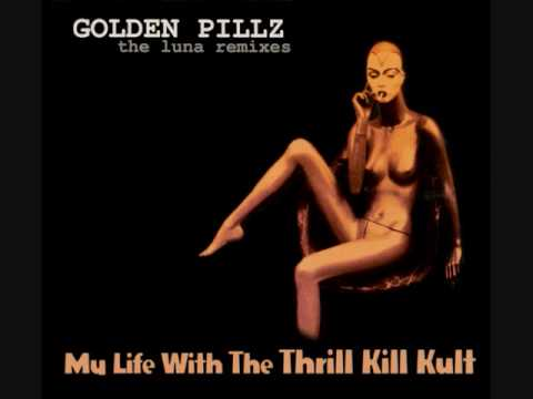 My Life with the Thrill Kill Kult - Jungle Of Love (Juju Mix)