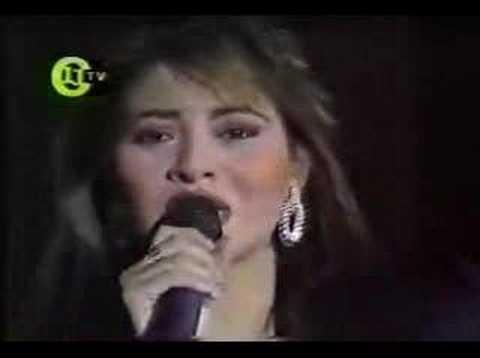 Myriam hernandez - Si no fueras tu