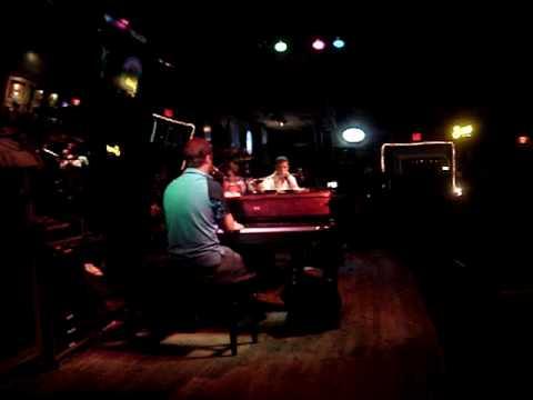 Funny Lady Gaga Piano Medley