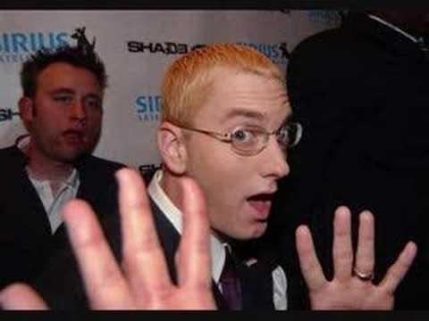 Eminem - Mystikal Dis Freestyle