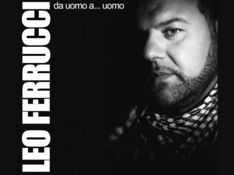 4-Leo Ferrucci Pare na creaturada cd da uomo a uomo by karmineObuon.wmv