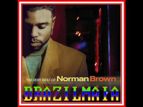 Najee Feat Norman Brown - Betch You Know