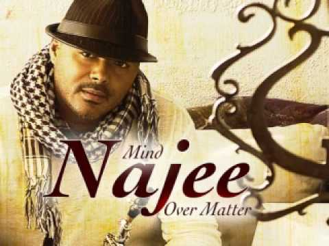 Najee- Can`t wait Another Minute (HQ Audio)