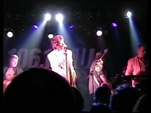 NANTUCKET LIVE - Born in a Honky Tonk