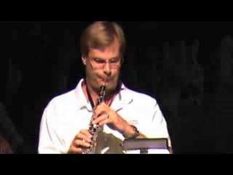 Compose Yourself! - Oboe demo