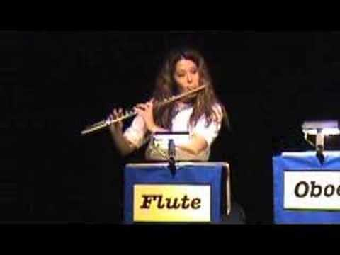 Compose Yourself! - Flute demo