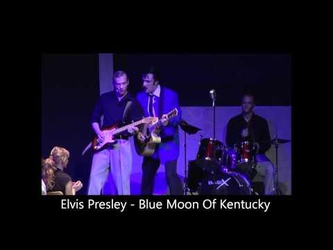 Vejle Musical Teater - Elvis Compilation