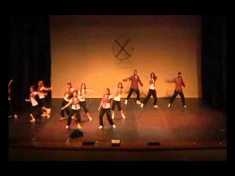 Dan�a Country e Hip-Hop (USA Country Dancing)