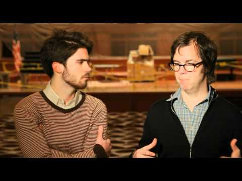 Ben Folds Interview | Nashville Symphony Show