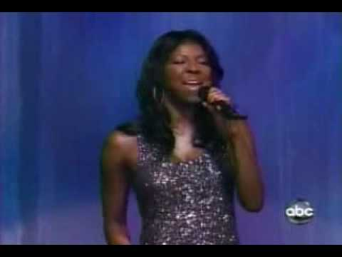 Frosted Pink - Joss Stone, Natalie Cole - LOVE