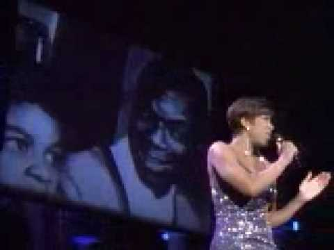 Natalie & Nat King Cole - Unforgettable (1992 The Unforgettable Concert )