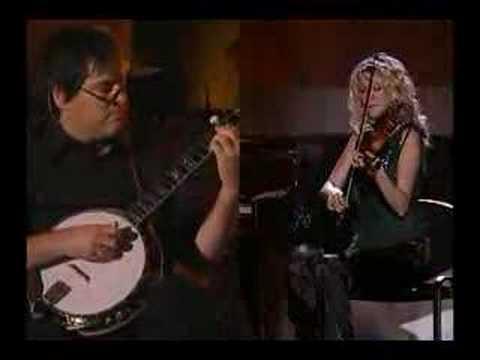 Natalie MacMaster - Traditional Medley