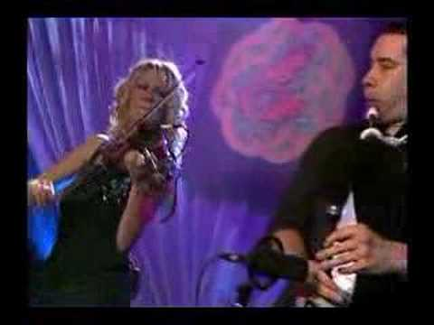 Natalie MacMaster - Jig Party
