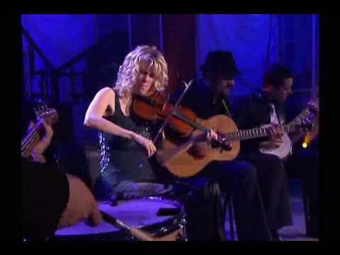 Natalie MacMaster - G Medley