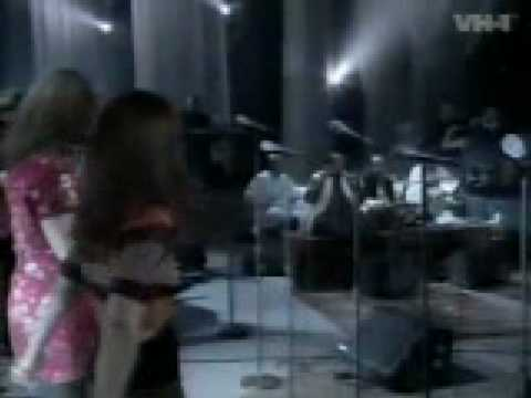 Nusrat Fateh Ali Khan - Peter Gabriel - In Your Eyes - Live in Concert