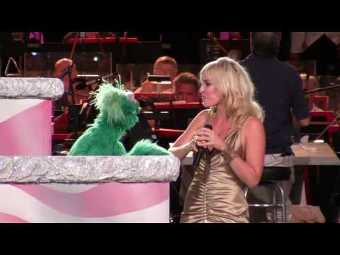 Natasha Bedingfield - Sing a Song/Yankee Doodle in HD 7-3-09
