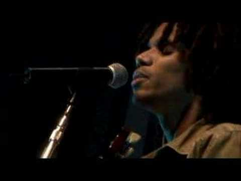 Natiruts Reggae Power - 11 - Em Paz