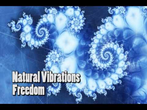 Natural Vibrations - Freedom