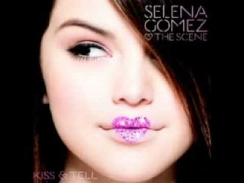 Selena Gomez And The Scene - Naturally ( Full album version ) HQ