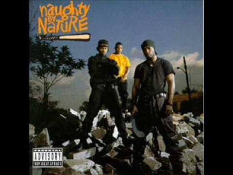 Naughty By Nature - OPP