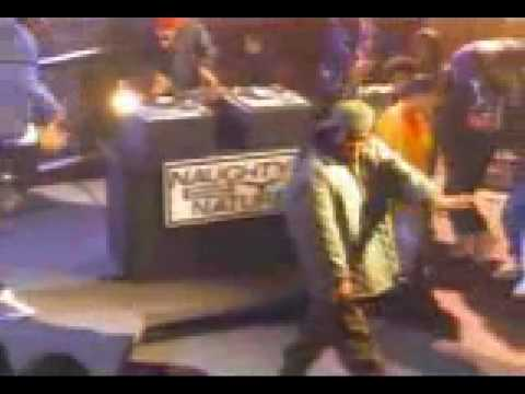 Naughty By Nature --- OPP