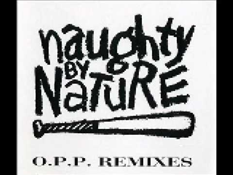 Naughty By Nature - OPP (Charming Radio Remix 1991)