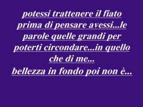 Negramaro - quel posto che non c`
