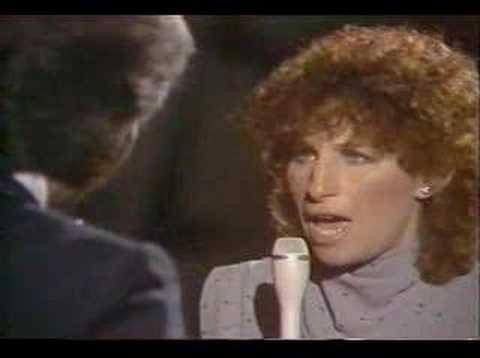 Neil Diamond & Barbara Streisand, You Don`t Bring Me Flowers