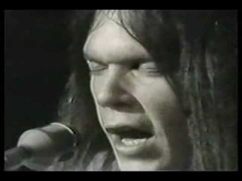 The Neil Young - Needle & The Damage Done (live)