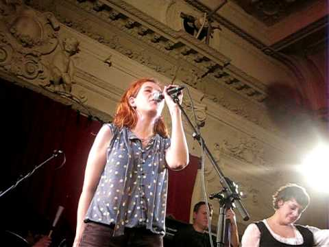 Neko Case - This Tornado Loves You