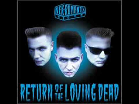 Nekromantix - Nice Day For A Resurrection