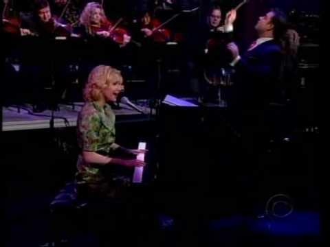 Nellie McKay - Happy Flower - 1-22-2007