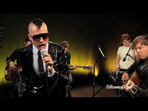 Neon Trees - Baby (JUSTIN BIEBER COVER)