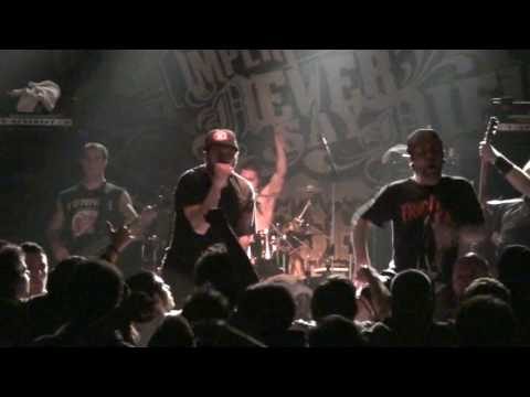 DESPISED ICON - MVP (live 2009)