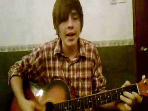 """Bret Jackson singing """"Can`t Stand It` By Never Shout Never [PBB TEEN CLASH 2010]"""