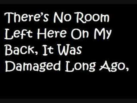 New Found Glory - My Friends Over You Lyrics