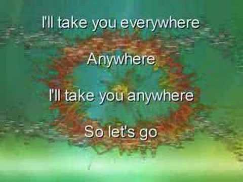 New Found Glory - Hold My Hand