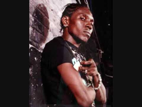Vybz Kartel - Real Bad Man From New York {Hard Slam Riddim} Gaza 05