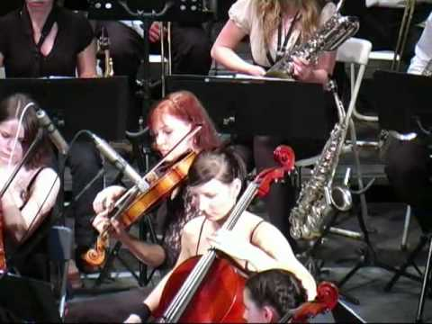 Film and Serial Mixture - Police Symphony Orchestra - by Jakub Mikunda