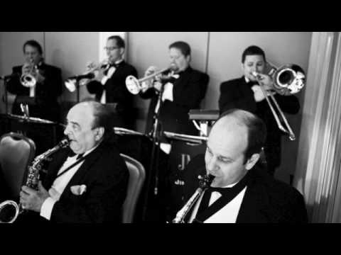 """New York, New York,"" arr. by Leo Ursini of The Jimmy Maxwell Orchestra"