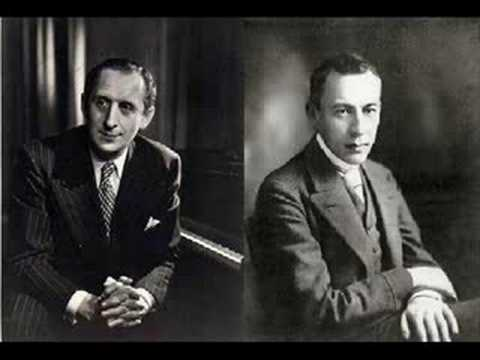 Horowitz plays Rachmaninoff Piano Concerto no.3 (1941) - first movement : Part 1