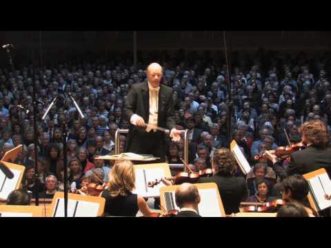 Tchaikovsky Nutcracker Suite - 5 `Arabian Dance` * Volker Hartung & Cologne New Philharmonic