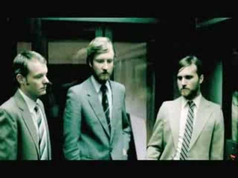 Lawrence Arabia - The Beautiful Young Crew