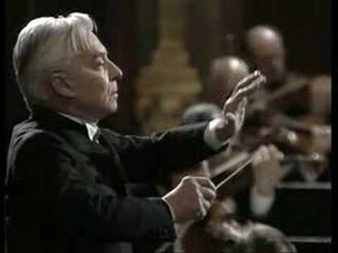 "Dvorak - Symphony No. 9 ""From the New World"" - II (part 1)"