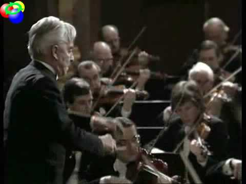 "Dvorak - Symphony No. 9 ""From the New World"" - I (part 2)"